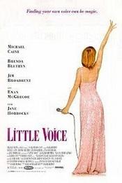 pequeña voz