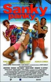 Ver Película Sanky Panky (2007)