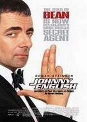 Johnny English Pelicula