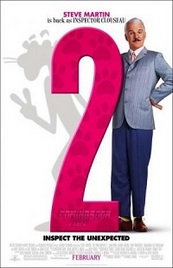 Ver Película La pantera rosa 2 (2009)