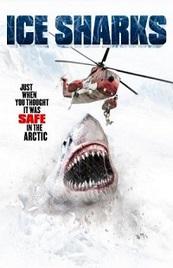Ver Película Los tiburones de hielo (2016)