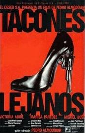 Ver Película Ver tacones lejanos film (1991)