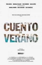 Ver Película Cuento de verano (2015)