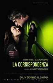 Ver Película La correspondencia (2016)
