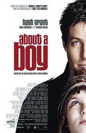 Ver Película Un niño grande  Online (2002)
