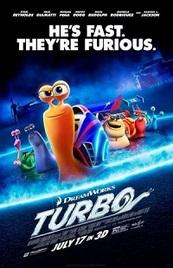Ver Película Turbo (2013)