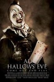 Ver Película La vispera de Halloween (2013)