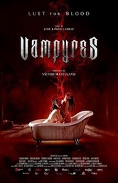 Ver Película Vampyres (2015)
