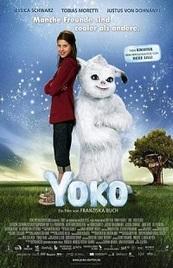 Ver Película Yoko (2012)