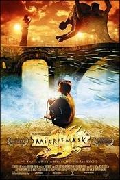 Ver Película La mascara de cristal (2005)