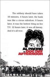 Ver Película Tarde de perros (1975)