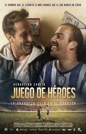 Ver Película Juego de heroes (2016)