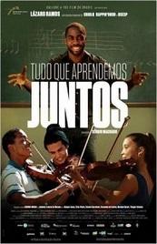 Ver Película El profesor de violin (2015)
