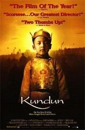 Ver Película Kundun (1997)