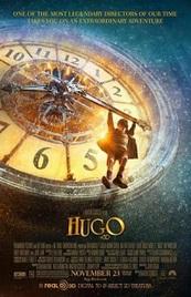 Ver Película La invencion de Hugo (2011)