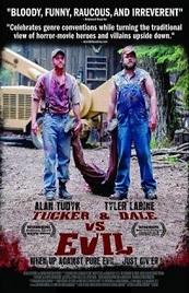 Ver Película Tucker & Dale contra el mal (2010)