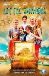 Ver Película Salvajes (2016)