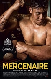 Ver Película Mercenario (2016)