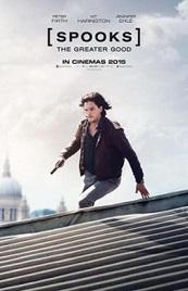 Ver Película Doble identidad: Jaque al MI5 (2015)