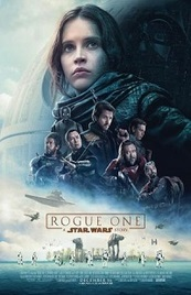 Rogue One: Una historia de Star Wars Pelicula