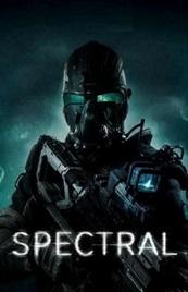 Ver Película Espectral (2016)