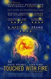 Ver Película Tocado con fuego (2015)