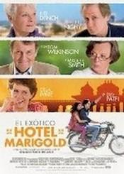 Ver Película El Exotico Hotel Marigold (2012)