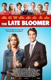 Ver Película El Bloomer tardio (2016)