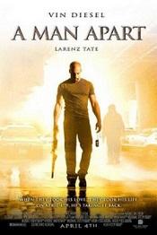 Ver Película Diablo ( Un hombre aparte) (2003)