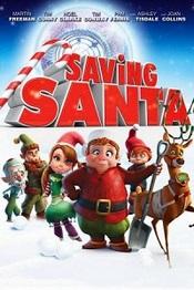 Ver Película Rescatando a Santa Claus (2013)