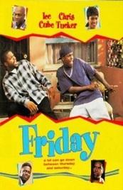 Ver Película Todo en un viernes (1995)