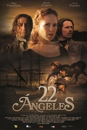 Ver Película 22 angeles (2016)