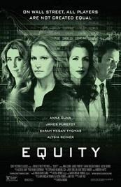 Ver Película Equidad (2016)