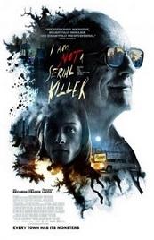 Ver Película No soy un asesino en serie (2016)