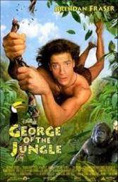 Ver Película George de la jungla (1997)