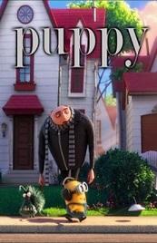 Ver Película Minions: Cachorro Pelicula (2014)