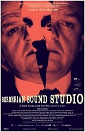 Ver Película Estudio Berberian Sound (2012)