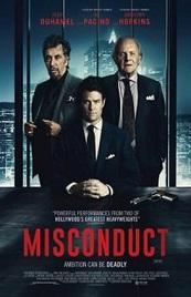 Ver Película Ver Mala conducta (2016)