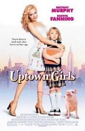 Ver Película Pequeñas grandes amigas (2003)