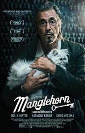 Ver Película señor Manglehorn (2014)