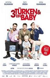 Ver Película 3 Turcos y un bebe (2015)