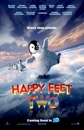 Ver Película Happy Feet 2  Online (2011)