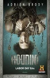 Ver Película Houdini (2014)