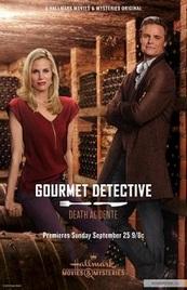 Ver Película El Inspector Gourmet: Muerte al dente (2016)