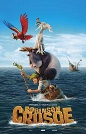 Ver Película Robinson. Una aventura tropical (2016)