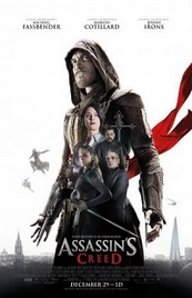 Ver Película Assassin's Creed (2016)