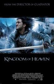 Ver Película El reino de los cielos (2005)