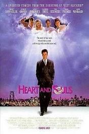 Ver Película Corazones y almas (1993)