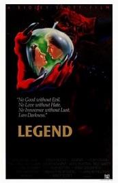 Ver Película Leyenda (1985)