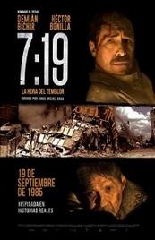 Ver Película 7:19 (2016)